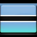 Botswana-flag