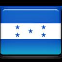 Honduras-Flag-128