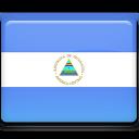 Nicaragua-Flag-128