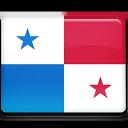 Panama-Flag-128