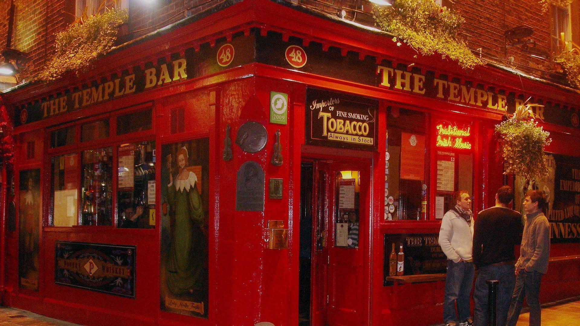 DUBLIN: o que fazer, dicas e bares na capital da Irlanda