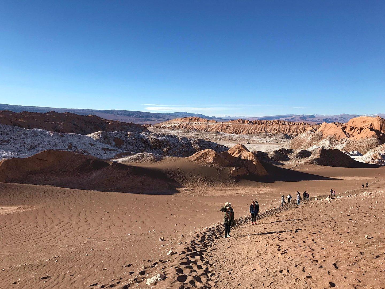 SAN PEDRO DE ATACAMA: tours no deserto, o que fazer, como ir