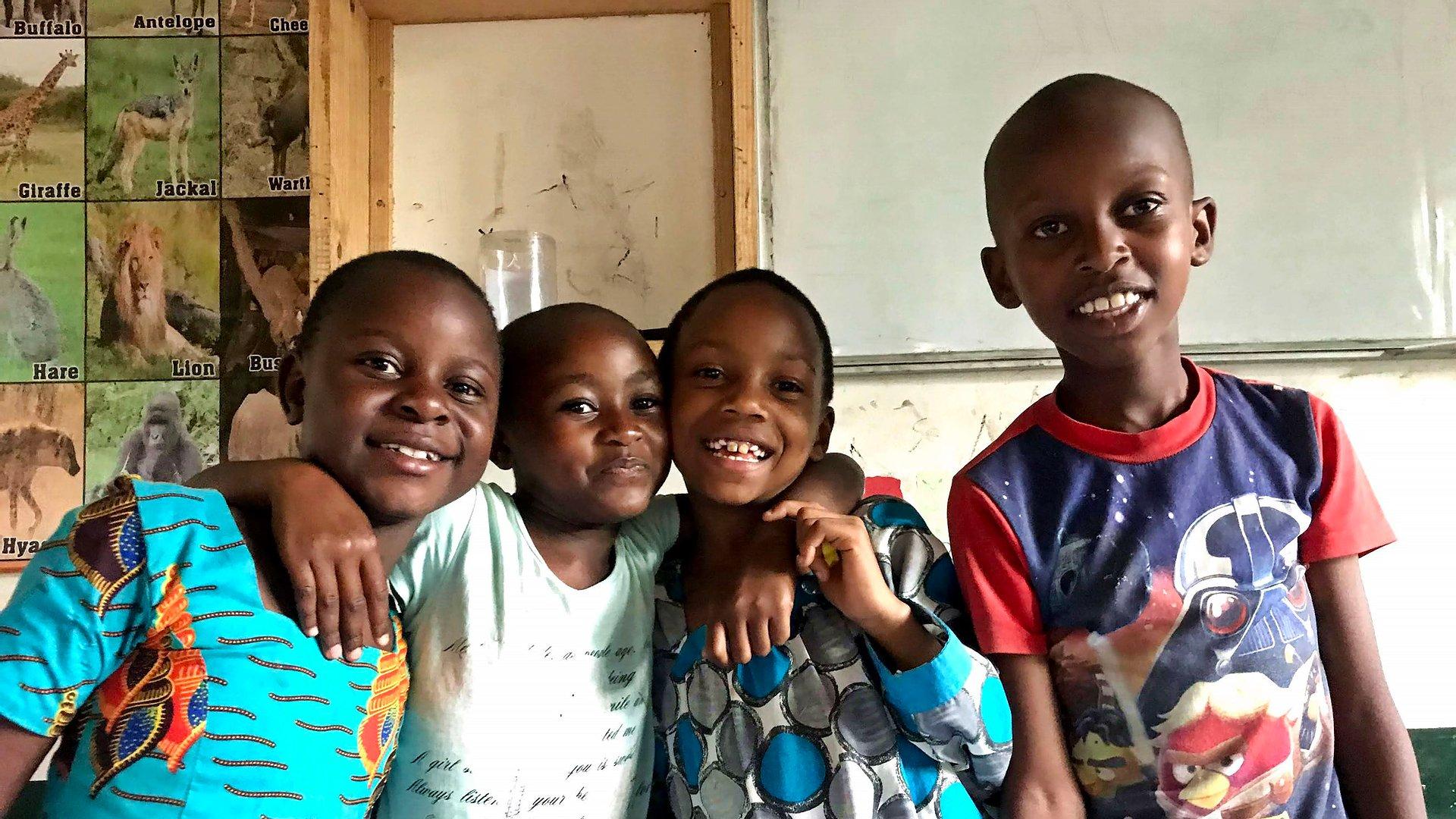 VOLUNTARIADO NA TANZÂNIA: como funciona na África